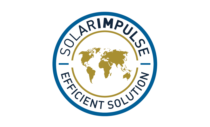 Logo Solar Impulse